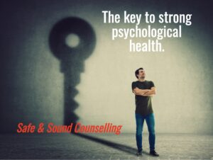 The Key To Psychological Well-Being